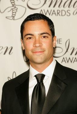Danny Pino at the 20th Annual Imagen Awards Gala.